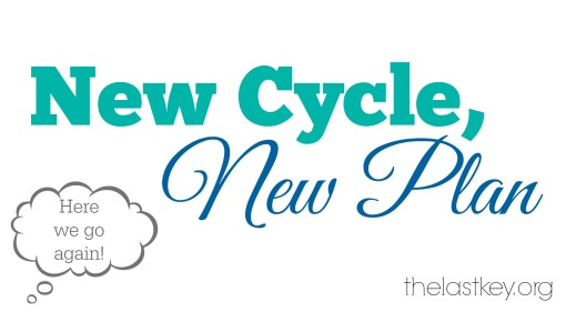 new cycle
