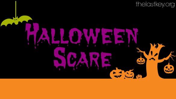 halloween-scare