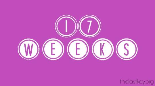 17-weeks