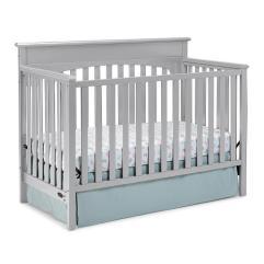 Nora's Crib!