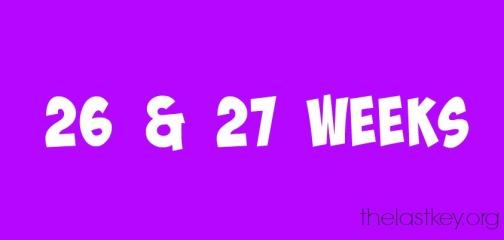 26-27-weeks